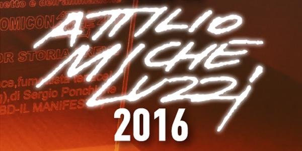 premio attilio micheluzzi 2016