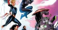Marvel: Al Ewing inaugura il crossover tra Ultimates e Contest of Champions