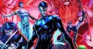 DC Comics, Rebirth: un inatteso ritorno nella squadra degli originali Titani