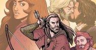 Arriva Merry Men di Robert Rodi: le avventure di Robin Hood in versione gay