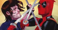 Marvel, Deadpool v Gambit: la truffa del secolo nell'anteprima del numero #1