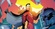 DC Comics, Rebirth: arriva New Super-Man, l'Uomo d'Acciaio cinese – anteprima