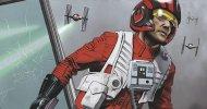 Marvel, Star Wars: Charles Soule esplora i legami tra Poe Dameron e la trilogia classica