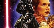 Panini, Marvel: Una guida a Star Wars – Vader Colpito, parte III