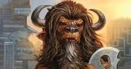 Dark Horse: American Gods di Neil Gaiman diventa un fumetto