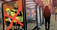NYCC16, Marvel: David Walker parla del nuovo villain di Power Man and Iron Fist