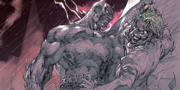 Batman Europa #1 ico