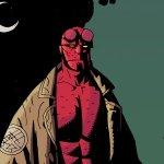 Dark Horse: Mike Mignola annuncia la fine di Hellboy in Hell