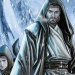 Star Wars: Obi-Wan and Anakin, la magia delle tavole di Checchetto - anteprima
