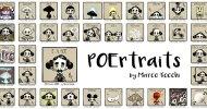 POErtraits di Marco Rocchi: ManFont lancia una campagna su Kickstarter