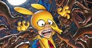 Chrono Rat-Man #46: Il pozzo del desiderio!