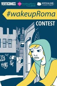 WakeUpRoma