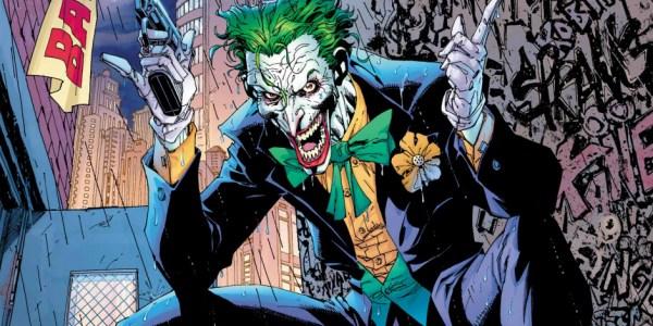 Joker slide