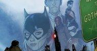SDCC, DC Comics: da Batgirl a Grayson, parlano gli autori dell'universo di Batman