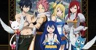 Fairy Tail di Hiro Mashima: in arrivo un nuovo progetto animato