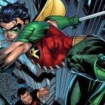 DC Comics - Speciale Batman: tutti i volti di Robin