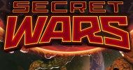 Panini: la fine dell'Universo Marvel, Secret Wars sbarca in Italia – tutti i dettagli