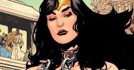 DC Comics, a febbraio Wonder Woman: Earth One, Parallax e la figlia di Darkseid