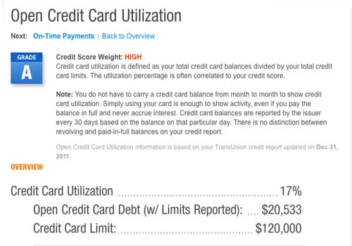 Study How Much Will Paying Off Credit Cards Improve Score?