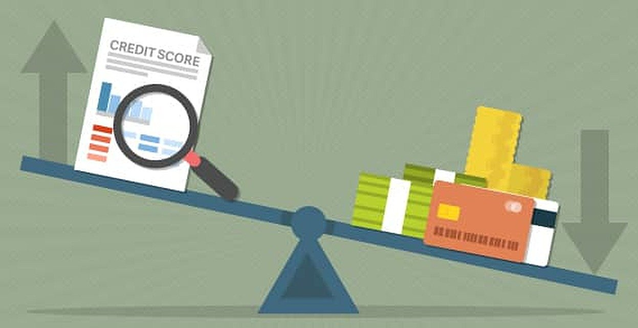 Study How Much Will Paying Off Credit Cards Improve Score? - loan to payoff credit cards