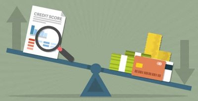 Study: How Much Will Paying Off Credit Cards Improve Score?