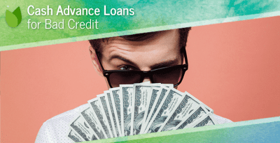 8 Best Online Cash Advance Loans for Bad Credit (2019)