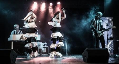 ABBA Dancing Queens