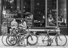 Coffee in Lower East Side