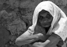 Croatian woman