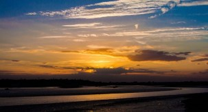 heybridge-sunset-over-maldon-tony-curd-2015