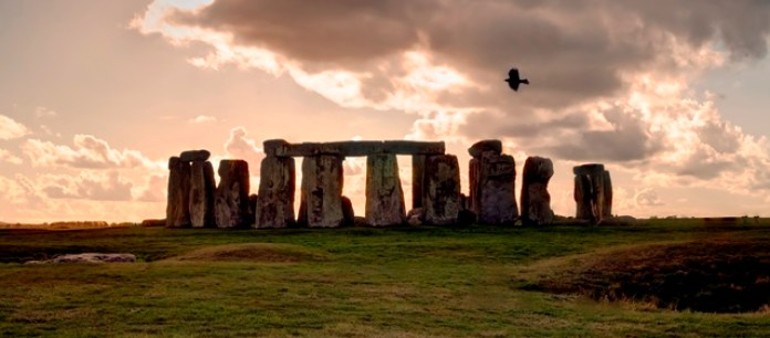 Stonehenge-Jeff Johns