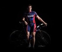 Will Drury - Cyclist