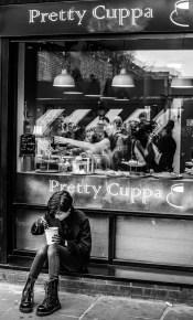 Perfect Cuppa - Brick Lane