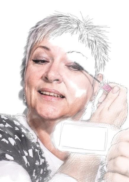 Makeup Art-ist