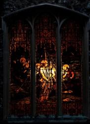 Holy light_G.Arber