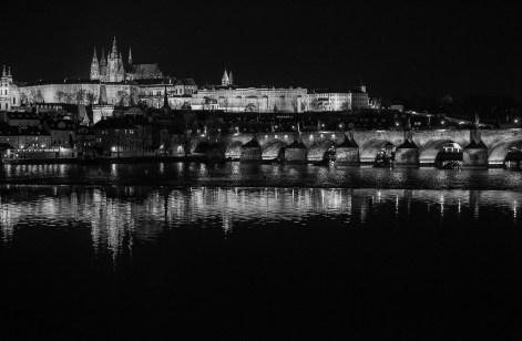Praque castle-