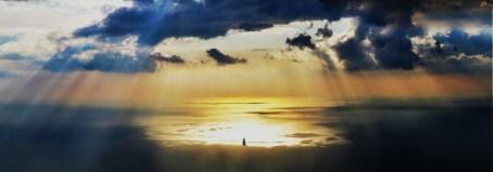 Solar vortex-G.Arber