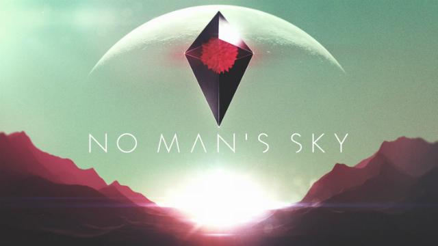 No Man's Sky banner scheda