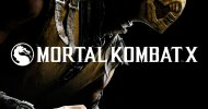 Cover | Mortal Kombat X