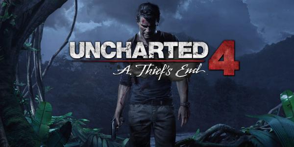 Uncharted 4: Fine di un ladro banner