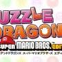Puzzle & Dragons: Super Mario Bros. Edition banner