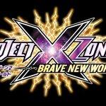 E' disponibile la demo di Project X Zone 2