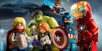LEGO Marvel's Avengers banner