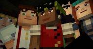 Minecraft: Story Mode arriverà su Wii U il 21 gennaio prossimo