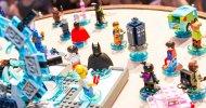 LEGO Dimensions, i prossimi set ed il Campo di Battaglia