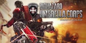 Resident Evil Umbrella Corps banner