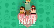 BadSurfer – Nunchuck Charlie