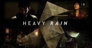 Heavy Rain arriverà su PlayStation 4 il 2 marzo 2016