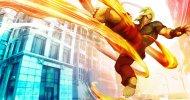 Street Fighter V, ecco il trailer di Ken
