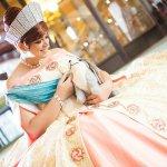Anastasia, sei diversi cosplay della principessa russa